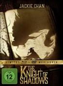 [Vorbestellung] The Knight of Shadows (Mediabook) [Blu-ray + DVD] *30.08.2019*