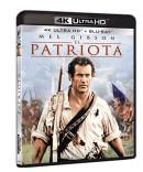 Amazon.es: Der Patriot [4k Ultra HD] für 9€ + VSK