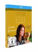 Thalia.de: Still Alice (Mediabook) [Blu-ray + DVD) für 3,09€ inkl. VSK