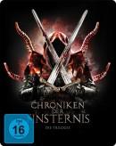 Chroniken der Finsternis – Die Trilogie (Steelbook) [3 Blu-ray] für 19,47€ + VSK