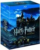 Amazon.fr: Harry Potter – Die komplette Reihe [Blu-ray] 11,56€ + VSK