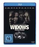 Amazon.de: Widows – Tödliche Witwen [Blu-ray] für 11,36€ + VSK