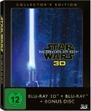 OFDb.de: Star Wars – Das Erwachen der Macht 3D (Collectors Edition Digipak) [3D Blu-ray + 2 Blu-ray] 11,98€ + VSK