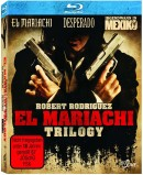 Amazon.de: El Mariachi Trilogy [3 Blu-rays] 5,97€ inkl. VSK