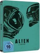 Amazon.de: Alien (Iconic Moments Steelbook) [Blu-ray] 4,72€ + VSK