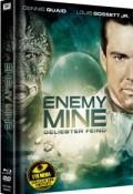 [Vorbestellung] Eyk-Media.de: Enemy Mine – Geliebter Feind (2 limitierte Mediabooks) [Blu-ray + DVD] für 30€ + VSK
