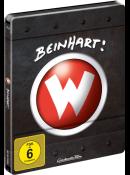 [Vorbestellung] Werner – Beinhart! (Steelbook) [Blu-ray] *05.09.2019*