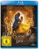 Amazon.de & Saturn.de: Die Schöne und das Biest (Live-Action) [Blu-ray] für 7€ + VSK