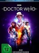 [Fotos] Doctor Who – Die Heimsuchung – MediaBook