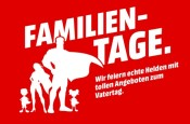 MediaMarkt.de: Familientage u.a. Red Dead Redemption 2 [PlayStation 4 / Xbox One] für 29€