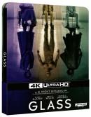 CeDe.de: Glass Steelbook [Blu-Ray 4K Ultra HD+Blu-Ray] für 26,99€ inkl. VSK