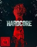 Amazon.de: Hardcore (Ilja Naischuller) [Beide Limited Steelbook Blu-rays] 5€/9,99€ + VSK