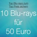 Amazon.de: 10 Blu-rays für 50€ (bis 19.05.19)