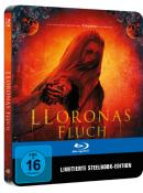 Amazon.de: Lloronas Fluch Steelbook [Blu-ray] für 12,73€ + VSK