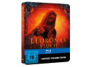 Amazon.de: Lloronas Fluch Steelbook [Blu-ray] für 7,55€ + VSK