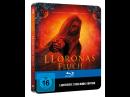 Amazon.de: Lloronas Fluch Steelbook [Blu-ray] für 12,99€ + VSK