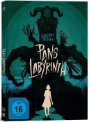 Amazon.de: Pans Layrinth – Mediabook (3-Disc Limited Collector's Edition /+ Blu-ray + DVD + Bonus-Blu-ray) für 11,97€ + VSK