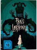 Amazon.de: Pans Layrinth – Mediabook (3-Disc Limited Collector's Edition /+ Blu-ray + DVD + Bonus-Blu-ray) für 11,97€ + VSK