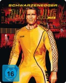 Amazon.de: Running Man – Limited Collector's Edition im SteelBook [Blu-ray] für 14,97€ + VSK