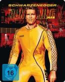 Amazon.de: Running Man – Limited Collector's Edition im SteelBook [Blu-ray] für 21,99€ + VSK
