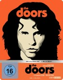 Amazon.de: The Doors (Biopic / Limited Steelbook Edition) [4K UHD + Blu-ray] für 19,99€ + VSK