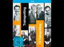 MediaMarkt.de: Trainspotting / T2 Trainspotting (Steelbook) [Blu-ray] für 8,99€ + VSK