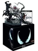 Amazon.es: Venom [4K UHD, 3D + 2D Blu-Ray + Resin Figurine] für 147,50€ + VSK