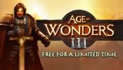 HumbleBundle.com: Age of Wonders III [PC] – KOSTENLOS!
