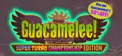 HumbleBundle.com: Guacamelee! Super Turbo Championship Edition [PC] KOSTENLOS!