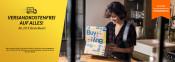 ReBuy.de: Versandkostenfrei auf alles! (ab 20€ MBW, bis 02.05.19)