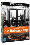 Zoom.co.uk: Weekend Deals z.B. T2 – Trainspotting 4K [UHD + Blu-ray] für 10,43€ + VSK