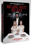 Saturn.de: We are what we are (Steelbook) [Blu-ray] 2,99€ + VSK