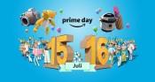 Amazon.de: Amazon Prime Day 2019 – 15. & 16. Juli (erstmals 48 Stunden)
