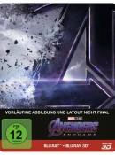 Thalia.de: 18% Gutschein gültig bis 17. Juni (z.B. Avengers Endgame 3D Steelbook 22,95€ keine VSK)