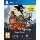 ProShop.de: The Banner Saga Trilogy [PS4] für 14,06€ + VSK