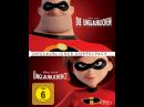 Saturn.de: Die Unglaublichen 1 + 2 – (Blu-ray) für 19,99€ + VSK