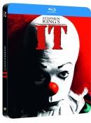[Vorbestellung] Amazon.fr: ES (IT) Stephen King 1990 (Steelbook) [Blu-ray] 14,99€ + VSK
