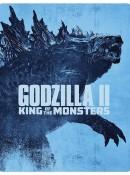 Amazon.de: Godzilla II King of the Monsters (Steelbook) [3D + 2D Blu-ray) für 21,27€ + VSK