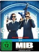 [Vorbestellung] Amazon.de: Men in Black: International (Ltd. Steelbook) [Blu-ray] für 21,99€ + VSK