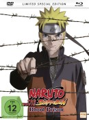 Amazon.de: Naruto Shippuden – The Movie 5: Blood Prison Special Limited Edition Mediabook [Blu-ray + DVD] für 14,97€ + VSK