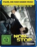 Amazon.de: Non-Stop [Blu-ray] für 4€ + VSK