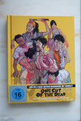[Review] One Cut of the Dead (Mediabook) – Cover A