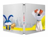 MediMax auf ebay.de: Pets 2 Steelbook [Blu-ray] für 17,99€ + VSK