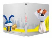 [Vorbestellung] Amazon.it: Pets 2 Steelbook [Blu-ray] für 22,99€ + VSK