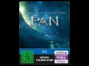 Saturn.de: Pan (Steelbook) [Blu-ray] für 6€ inkl. VSK