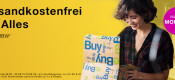 ReBuy.de: Versandkostenfrei auf alles! (ab 20€ MBW* bis 16.06.19)