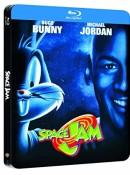 [Vorbestellung] Amazon.fr: Space Jam (Steelbook / neues Cover) [Blu-ray] 14,99€ + VSK