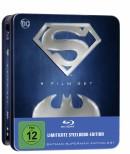 Amazon.de:  Batman Superman Anthology – 9 Film Set Steelbook [Blu-ray] für 24,25€ + VSK