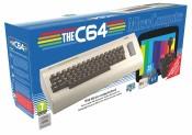 [Vorbestellung] Amazon.de: THE C64 für 119,99€ inkl. VSK