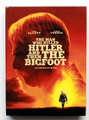 [Review] The man who killed Hitler and then the Bigfoot – Mediabook